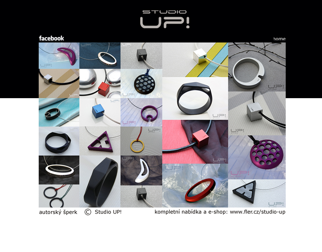 UP STUDIO - JEWELS